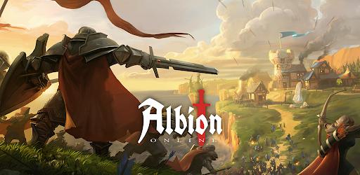 Albion Online .APK Preview 0