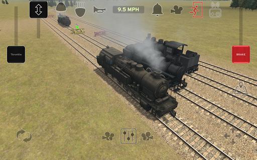 Train and rail yard simulator apkpoly screenshots 23