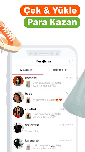ModaCruz - Sat, Para Kazan, Keu015ffet 3.17.4 screenshots 3