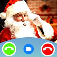 Fake Call from Santa : Prank Santa Claus