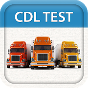 CDL Prep Test 2020 All-in-One Lite