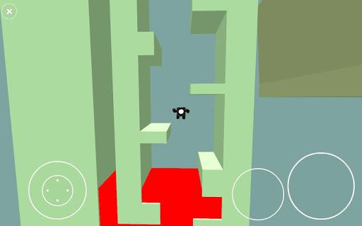 SOTBOT Action, Escape, Adventures & Platforms. 2.6 screenshots 5