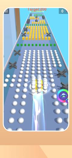 Super Ball Run  screenshots 2