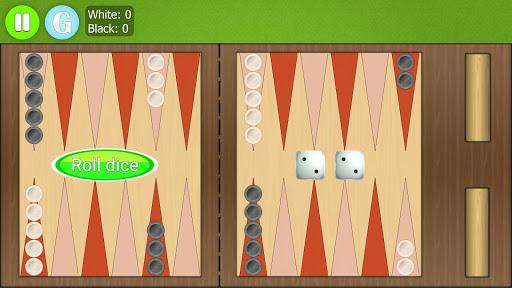 Backgammon Ultimate apktreat screenshots 2