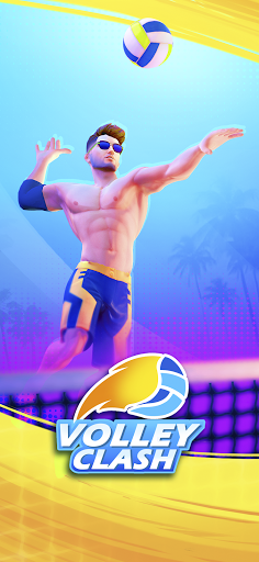 Volley Clash: Free online sports game 1.1.0 screenshots 4