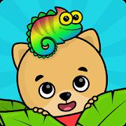 Bimi Boo Logic Games for Kids