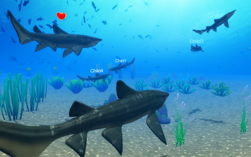 Helicoprion Simulator apkpoly screenshots 21