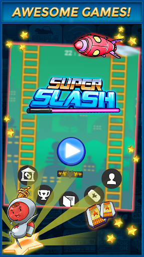 Super Slash - Make Money Free 1.3.0 screenshots 2