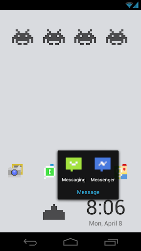 simply 8-bit icon pack screenshot 3