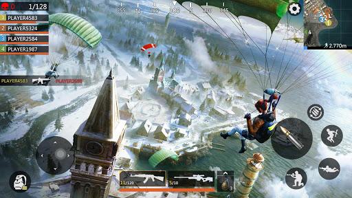 Cover Strike - 3D Team Shooter 1.5.20 screenshots 2
