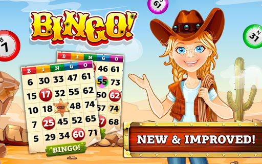 Bingo Cowboy Story screenshots 9