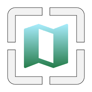 Wallpaper Map 1.0.6 by Digital Footmark logo