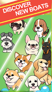 Money Dogs – Merge Dogs! Money Tycoon Games 3