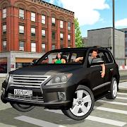 Auto Simulator LX City Driving