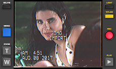 VHS Camcorder (VHS Cam) - The Original VHS Appのおすすめ画像4
