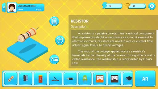 Electric Circuit AR 1.0 screenshots 3