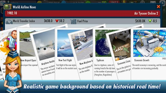 AirTycoon Online 2 APK Download 13