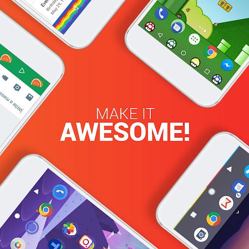 Navbar Apps 3.1 screenshots 1