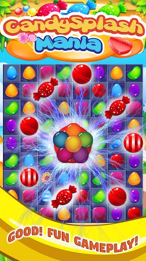 Candy Splash Mania screenshots 1