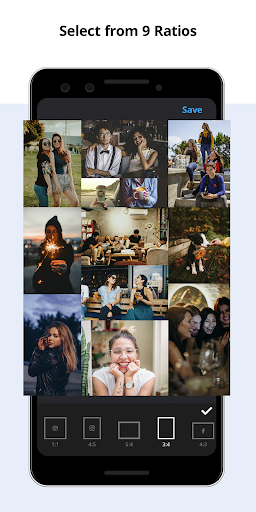 Gandr u2014 A photo collage maker without limits 2.7.5 Screenshots 3