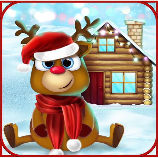 Baixar Winter Pet House Decorating Games para Android