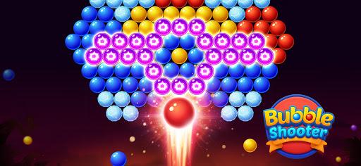 Bubble Shooter - Mania Blast apkpoly screenshots 5