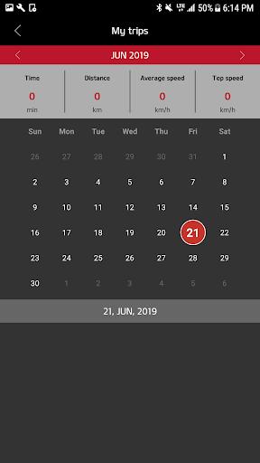 Kia UVO 1.5.4 Screenshots 5