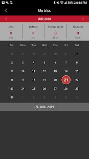 Kia UVO 1.5.12 Screenshots 5
