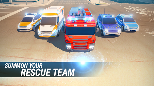 EMERGENCY HQ - free rescue strategy game 1.6.04 screenshots 1