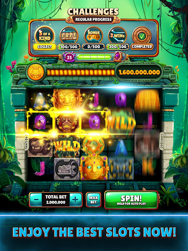 World of Slots: Free Slots Casino Game 1.4.0 2