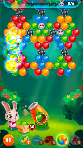 Bunny Pop screenshots 21