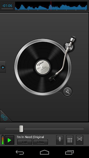 DJ Studio 5 - Free music mixer 5.5.8 Screenshots 6