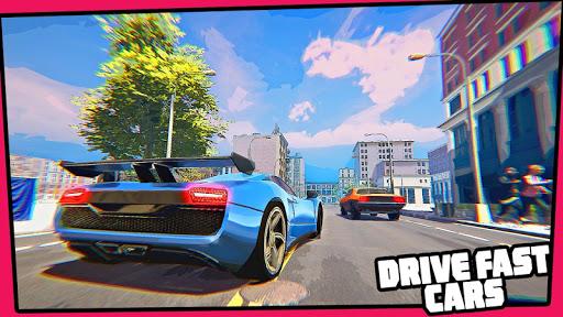 Grand Miami Gangster Theft : Crime City Simulator 6.1 Screenshots 7