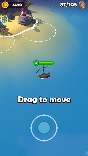 Pirate raid apkdebit screenshots 1