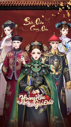 Hoàng Hậu Giá Đáo 1.0.8 screenshots 1