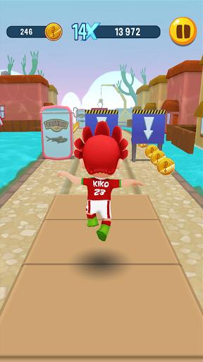 Kiko Run 2.0.0 screenshots 3