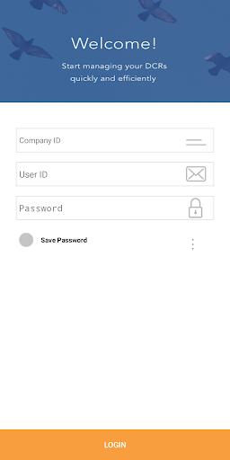 GGSFA screenshot for Android