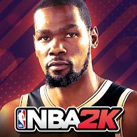 لعبة NBA 2K Mobile