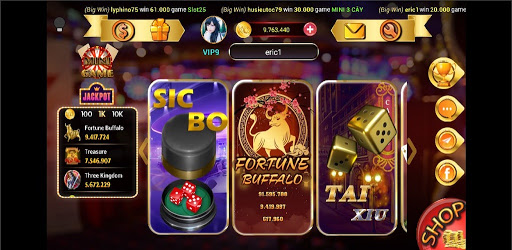 XO79 Club - Slots & Jackpots screenshots 1