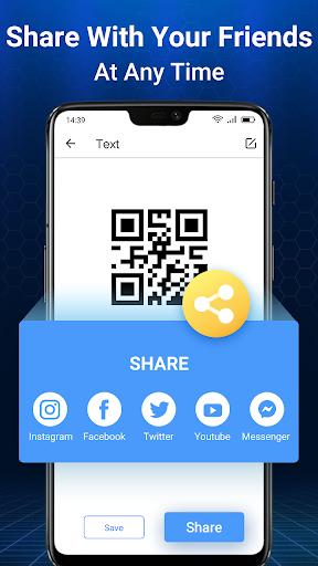 QR Code Scan & Barcode Scanner  screenshots 6