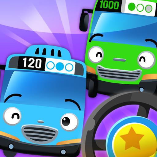 Tayo Bus Game Job Bus Driver Aplikasi Di Google Play