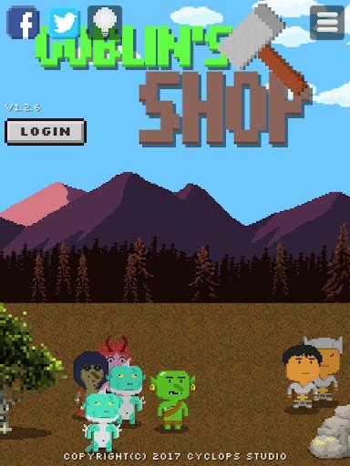 Goblin's Shop 1.7.7 screenshots 9