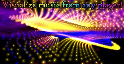 Trance 5D Music Visualizer & Live Wallpaper modavailable screenshots 4