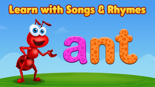 Zoolingo - Preschool Learning Games For Toddler  screenshots 4