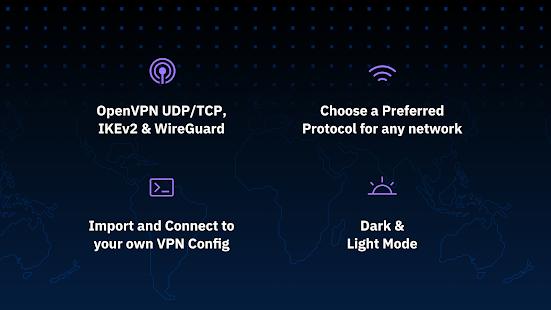 Windscribe VPN 2.4.601 Screenshots 15