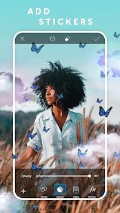 تحميل برنامج PicsArt مهكر 2021 (جميع الميزات مفتوحة مجانا)