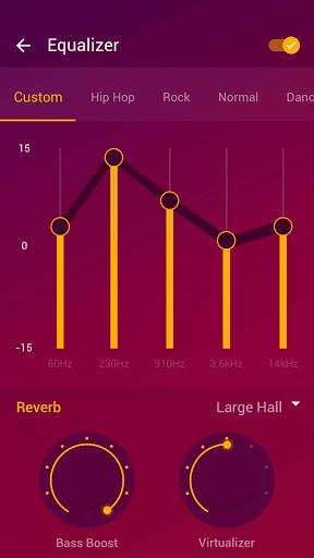 Music Player - MP3 Player apktram screenshots 6