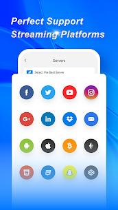 Super VPN – Free, Fast, Secure, Private Proxy 1
