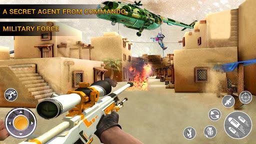 Gun Strike 3d Shooter: Special Commando Shooting 0.8 screenshots 15