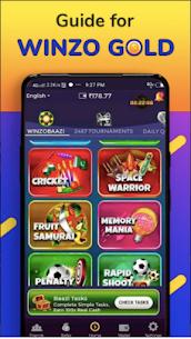 Winzo Gold Apk Download 3